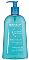 BIODERMA Atoderm Gel Douche