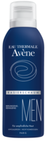 AVENE-MEN-Rasier-Schaum