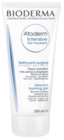 BIODERMA Atoderm Intensive Gel Moussant Reinig.gel